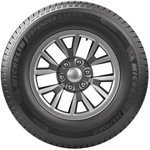 Michelin Defender LTX M/S 245/75R17 121 R Tire