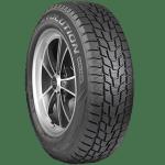 Cooper Evolution Winter 225/55R17 97T Tire