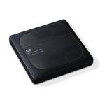 WD 3TB My Passport Wireless Pro Portable External Hard Drive - WIFI USB 3.0 - WDBSMT0030BBK-NESN