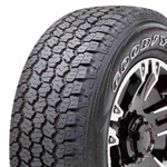 Goodyear Wrangler All-Terrain Adventure with Kevlar 265/65R18 114 T Tire.