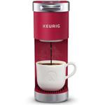 Keurig K-Mini Plus, Single Serve K-Cup Pod Coffee Maker, Cardinal Red