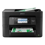 """Epson WorkForce Pro WF-4820 Wireless All-in-One Printer with Auto 2-sided Printing, 35-page ADF, 250-sheet Paper Tray and 4.3"""" Color Touchscreen"""