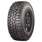 Cooper EVOLUTION M/T All-Season 35X12.50R20LT 121Q Tire.