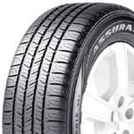 Goodyear Assurance All-Season 195/70R14 91 T Tire