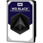 "WD Black WD4005FZBX 4TB 3.5"" SATA 7200rpm Internal Hard Drive"