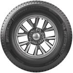 Michelin Defender LTX M/S Highway Tire 245/70R16 107T