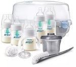 Philips Avent Anti-colic Bottle with AirFree vent Gift Set SCD398/02