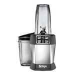 Ninja Nutri Ninja Auto-iQ Blender - Silver/Black