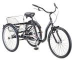 Schwinn Mackinaw Full-Sized Tricycle, single speed, 24-inch wheels, adult, small