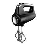 BLACK + DECKER Helix Performance Hand Mixer - Black