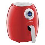 GoWISE 3.7-Quart Digital Air Fryer + 100 Recipes