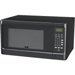 Oster Countertop Microwave Oven - Black