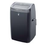TCL Home 10,000 BTU 115-Volt Smart Portable Air Conditioner, Remote, Black, W14P91-B