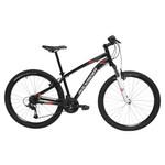 """Decathlon - Rockrider Mountain Bike ST 100, L, 27.5"""", Black"""