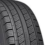 Carlisle Radial Trail HD Trailer Tire - ST185/80R13 LRD/8ply