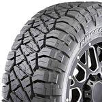 Nitto ridge grappler LT37/13.50R22 128Q bsw all-season tire