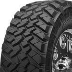 Nitto trail grappler m/t LT37/12.50R17 124Q bsw all-season tire