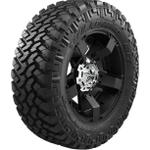 Nitto Trail Grappler M/T 285/55R20 122 Q Tire