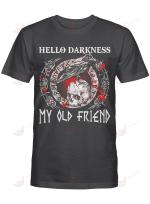Viking Hello Darkness My Old Friend
