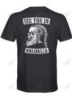 Viking See You In Valhalla