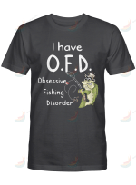Fishing I Have O.F.D