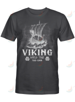 Viking World Tour 793-1066