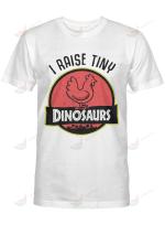Farming I Raise Tiny Dinosaurs