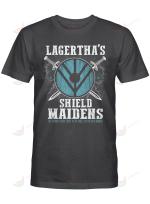 LAGERTHA'S SHIELD MAIDENS VIKING WARRIOR