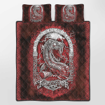 Jormungand Viking Quilt Set - Bedding Set