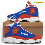3D Shoes & Sneakers - New Design - Russia