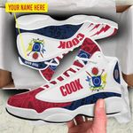 3D Shoes & Sneakers - New Design - Cook Ver 2