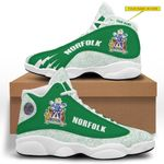 3D Shoes & Sneakers - New Design - Norfolk