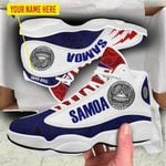 3D Shoes & Sneakers - New Design - Samoa Ver 2