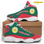 3D Shoes & Sneakers - New Design - Bangladesh