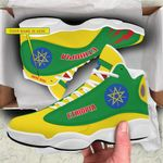 3D Shoes & Sneakers - New Design - Ethiopia