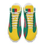 3D Shoes & Sneakers - New Design - Cameroon