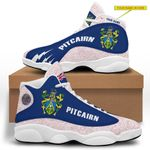 3D Shoes & Sneakers - New Design - Pitcairn