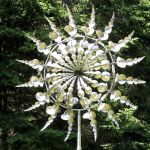Unique And Magical Metal Windmill - FREE Shipping Worldwide!