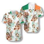 Ireland Aloha Hawaiian Shirts