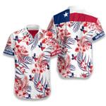 Don't Mess With Texas, Texas Hawaiian Shirt