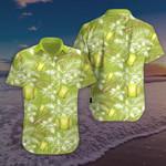 Softball Hawaiian All Over Print Shirt