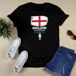 England champions Euro 2020 2021 Shirt