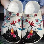 Funny Chicken Unisex Clog Comfortable For Mens And Womens