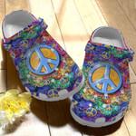 Hippie Unisex Clog Shoes