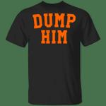Dump Him Shirt Meme Britney Spears Dump Him Shirt