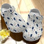Golf Unisex Clog For Mens and Womens
