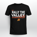 Rally The Valley Suns Shirt