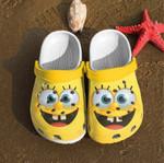 Spongebob Squarepants Unisex Clog for Men and Women