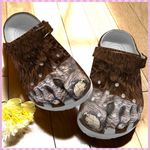 Bigfoot Feets Unisex Clog for Men and Women