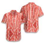 Pork Meat Hawaiian Shirt